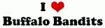 I Love Buffalo Bandits