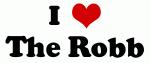 I Love The Robb