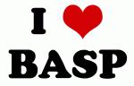 I Love BASP