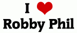 I Love Robby Phil