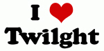 I Love Twilght