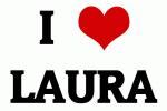 I Love LAURA