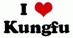 I Love Kungfu