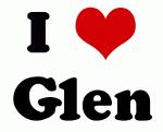 I Love Glen