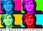 Four Kays: Kay Bailey Hutchison