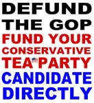 Defund the GOP