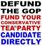 Defund the GOP