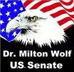 Dr. Milton Wolf US Senate
