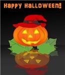 Happy Halloween Happy Jack
