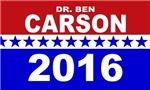 Dr. Ben Carson 2016