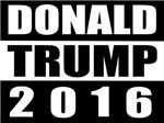 Trump 2016 Extra Bold