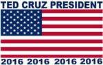 Ted Cruz for President 2016