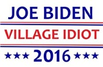 Joe Biden Village idiot
