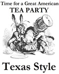 Tea Party Texas Style