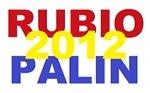 Rubio Palin 2012