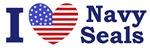 I Love Navy Seals