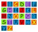 Rainbow ABC's