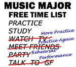 Music Majors