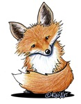 KiniArt Fox