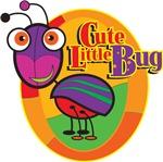Cute Little Bug