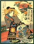 Japanese Art 4
