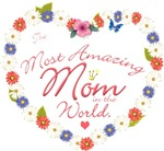 MOTHERS DAY GIFTS for the Perfect Mom: Yours!