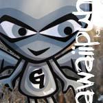 Gargoyle Mascot