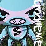 Swamp Mascot