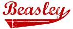 Beasley (red vintage)