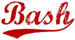 Bash (red vintage)