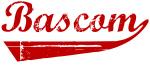 Bascom (red vintage)