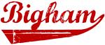 Bigham (red vintage)