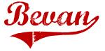 Bevan (red vintage)