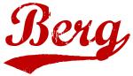 Berg (red vintage)