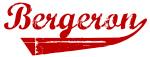 Bergeron (red vintage)