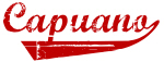 Capuano (red vintage)