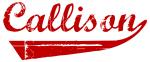 Callison (red vintage)