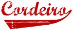 Cordeiro (red vintage)