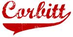 Corbitt (red vintage)