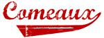 Comeaux (red vintage)