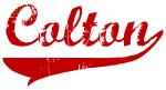 Colton (red vintage)