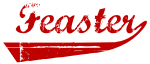 Feaster (red vintage)