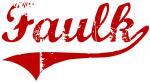 Faulk (red vintage)