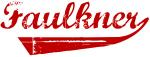 Faulkner (red vintage)