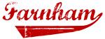 Farnham (red vintage)
