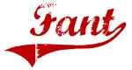 Fant (red vintage)