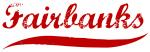 Fairbanks (red vintage)