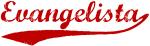 Evangelista (red vintage)
