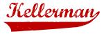 Kellerman (red vintage)
