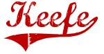 Keefe (red vintage)